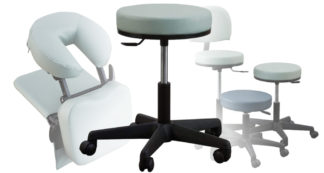 Stools and Accessories